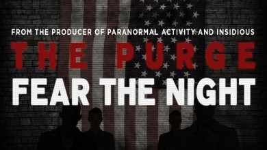 Photo of BLUMHOUSE PRODUCTIONS INTRODUCES THE PURGE, A BRAND-NEW, IMMERSIVE HORROR THEATER EXPERIENCE