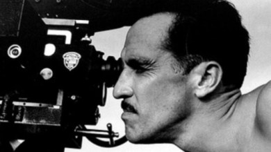 Photo of Â¡VIVA FIGUEROA!:  THE ACADEMY TO HONOR ICONIC MEXICAN  CINEMATOGRAPHER GABRIEL FIGUEROA