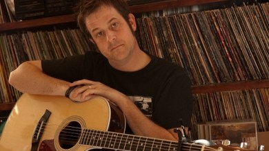 Photo of Fat Mike (NOFX) and Fat Wreck Chords Honor Late Tony Sly with The Songs of Tony Sly: A Tribute
