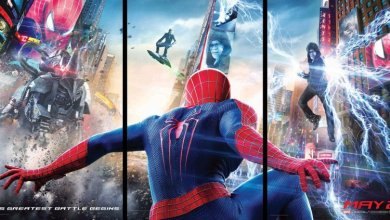 Photo of First Look: The Final Trailer For The Amazing Spider-Man 2