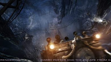 Photo of Universal Orlando Expands Harry Potter Adding Daigon Alley