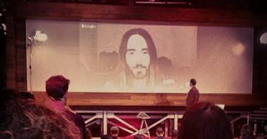 Photo of 5th Annual Grammy Connect hosted at YouTube Space LA