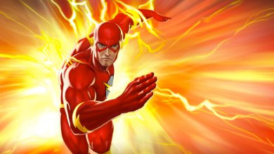 Photo of CW Releases The First Image of The Flash