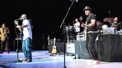 Photo of M.U.S.E. Exclusive: Interview with Ozomatli