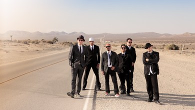 Photo of Ozomatli Release Video For Single, Brighter