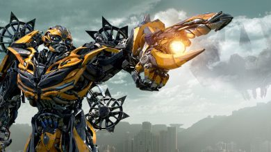 Photo of First Look: New Trailer For Transformers: Age of Extinction