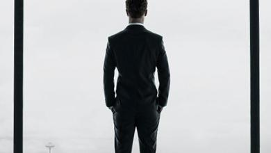 Photo of First Look: Fifty Shades of Grey