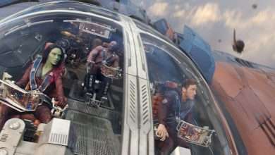 Photo of Marvel and Disney Release Guardians of the Galaxy Featurette