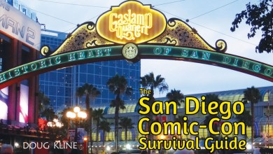 Photo of The ultimate guide to getting into and out of San Diego Comic-Con alive!
