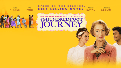 Photo of Film Review: The Hundred-Foot Journey