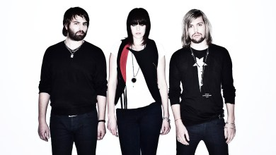 Photo of Discovering Sound: Band of Skulls