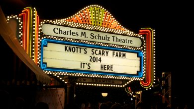 Photo of Knott's Scary Farm Announces NEW Mazes and Interactive Zombie Apocalypse