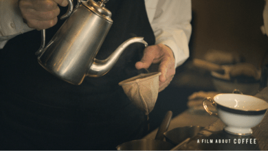 Photo of Something Special : A Film About Coffee