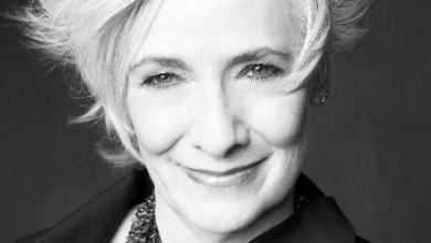 Photo of WALLIS ANNENBERG CENTER FOR THE PERFORMING ARTS ANNOUNCES BETTY BUCKLEY