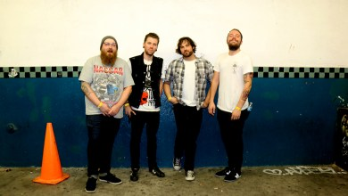 Photo of Have Mercy: 'Enjoyable' Interview after their sold-out show in Anaheim
