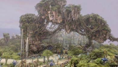 "Photo of Discover the ""Land"" of Pandora"