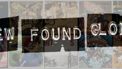Photo of New Found Glory Video Premiere: One More Round