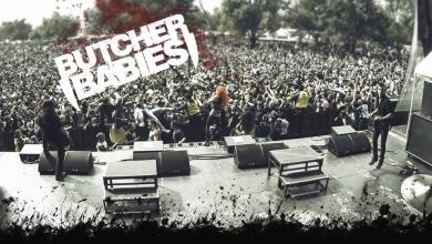 Photo of Butcher Babies Announce North American Spring Dates