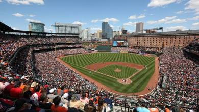 Photo of Baltimore Orioles Announce Wednesday Game To Be Closed To Public
