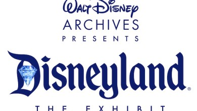 "Photo of THE WALT DISNEY ARCHIVES RETURNS TO D23 EXPO WITH ""DISNEYLAND: THE EXHIBIT"""