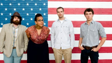 Photo of Discovering Sound: Alabama Shakes – Sound and Color