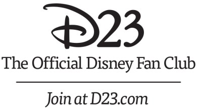 Photo of DISNEY FANS AND D23 MEMBERS ENJOY SPECIAL DISNEY MAGIC AT D23 EXPO 2017