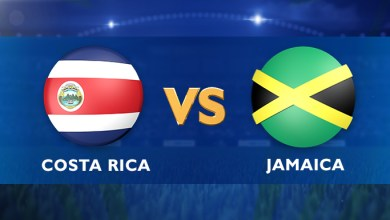 Photo of Gold Cup: Costa Rica and Jamaica End In Tie