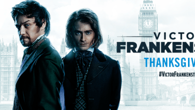 Photo of 20th Century Fox Release's Trailer For Victor Frankenstein