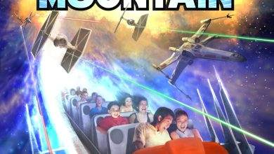 Photo of Season of the Force Coming to Disneyland in November