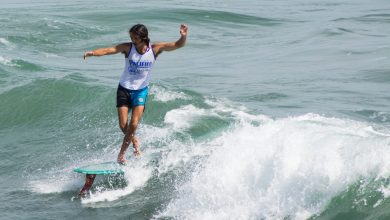Photo of Photo Gallery: Vans US Open of Surfing at Huntington Beach, CA