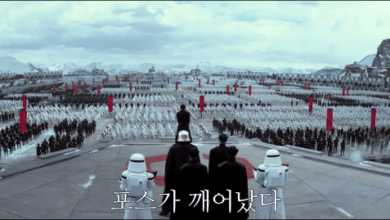 Photo of International TV Spot For Star Wars The Force Awakens and Set Photo's From Rogue One