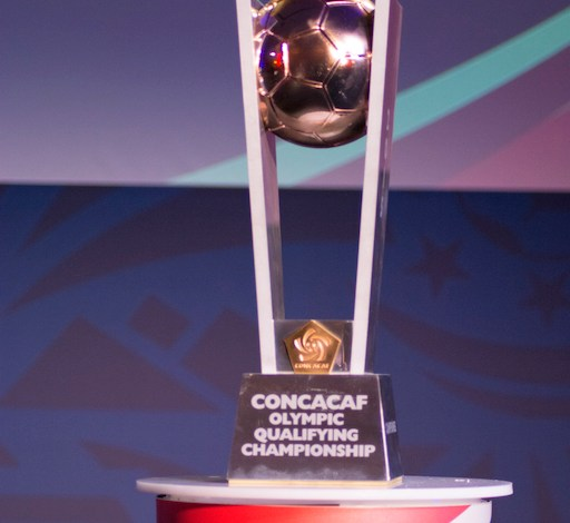 CONCACAF Olympic Qualifying Trophy