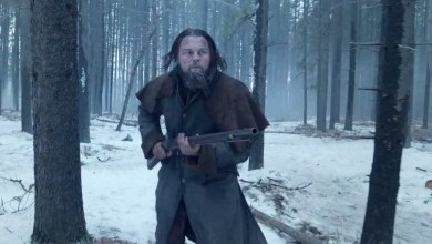 Photo of 20th Century Fox Releases New Trailer For, 'The Revenant'
