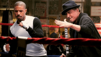 Photo of New Trailer For The Upcoming Film, 'Creed' Is Released