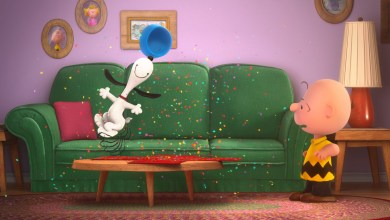 Photo of Fox Family Releases New Trailer For 'The Peanuts' Film