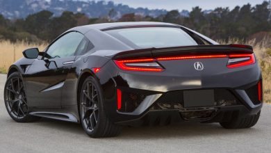 Photo of Acura to debut NSX at LA Auto Show