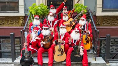 Band of Merrymakers