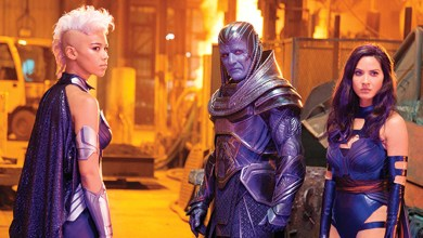 Photo of X-Men Apocalypse Trailer Is Released