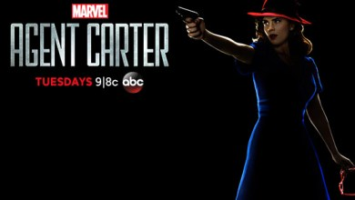 Photo of New Season of Marvel's Agent Carter Preview