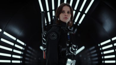 Photo of Disney Releases the Star Wars Rogue One Trailer