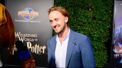 Photo of Harry Potter and the Red Carpet Experience