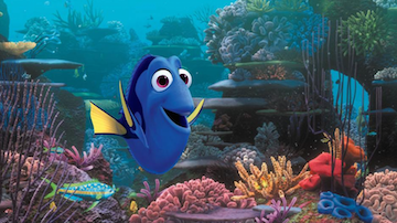 Photo of Disney Pixar Release New Trailer For Finding Dory