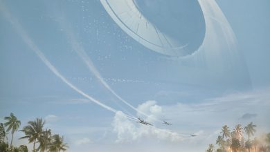 Photo of First TV Spot Released For Rogue One