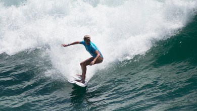 Photo of SURFING STARS RETURN TO VANS US OPEN OF SURFING