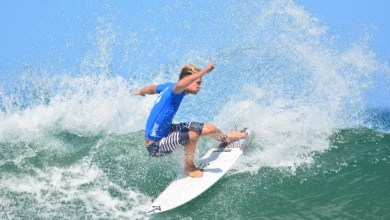 Photo of HEAVY DAY OF COMPETITION DECIDES QUARTERFINALS AT WRV OUTER BANKS PRO MEN'S QS1,000