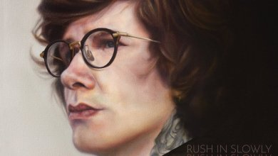 Photo of The Voice singer Matt McAndrew releases new EP 'Rush In Slowly' with record label