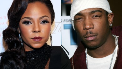 Photo of Ashanti and Ja Rule: The Natural Born Hitters Tour in LA