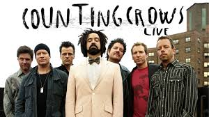 Photo of Counting Crows at The Greek Theatre