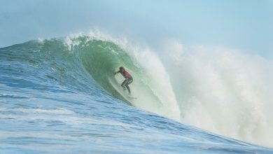 Photo of WORLD'S BEST SURFERS PREPARE FOR SHOOTOUT AT QUIKSILVER/ROXY PRO FRANCE