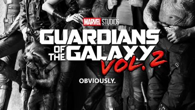 Photo of Marvel Releases Guardians of the Galaxy Vol. 2 Poster and Sneak Peek